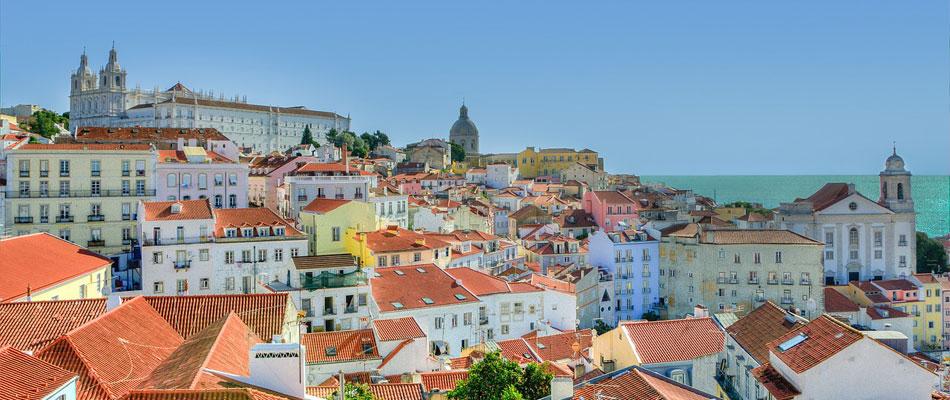 Lisbona: il quartiere Arroios considerato il più cool del mondo!
